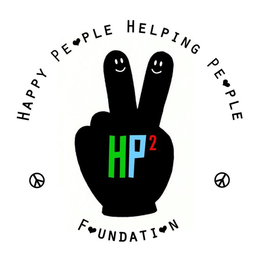 Happy People Helping People Foundation Logo