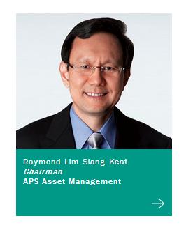 GIC Raymond Lim