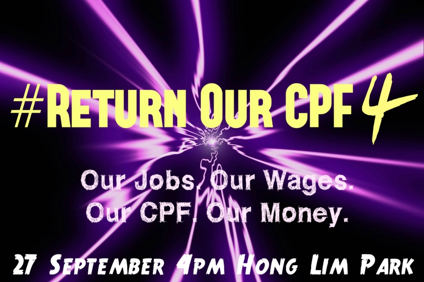 Return Our CPF 4 Poster 1b