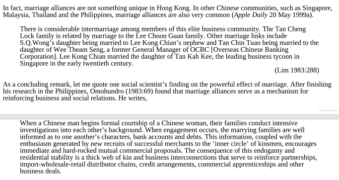 Chinese Family Business and the Equal Inheritance System Unravelling the Myth edited
