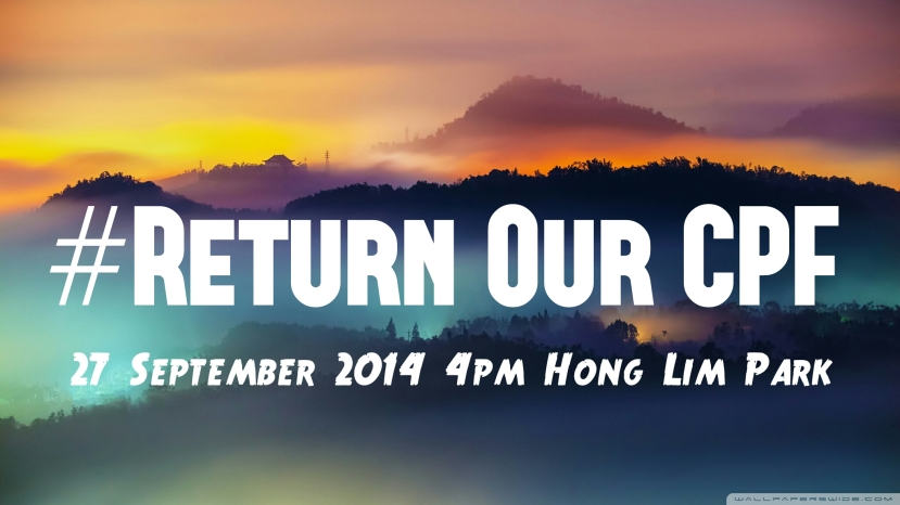 Return Our CPF 4 Poster 2