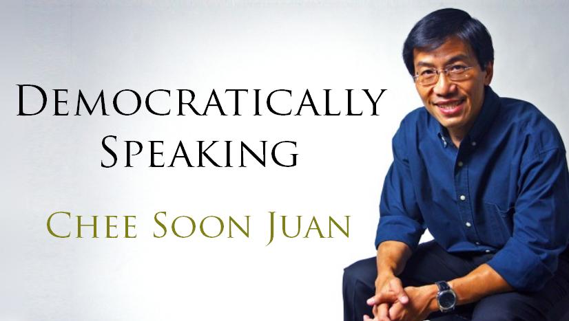 Chee Soon Juan