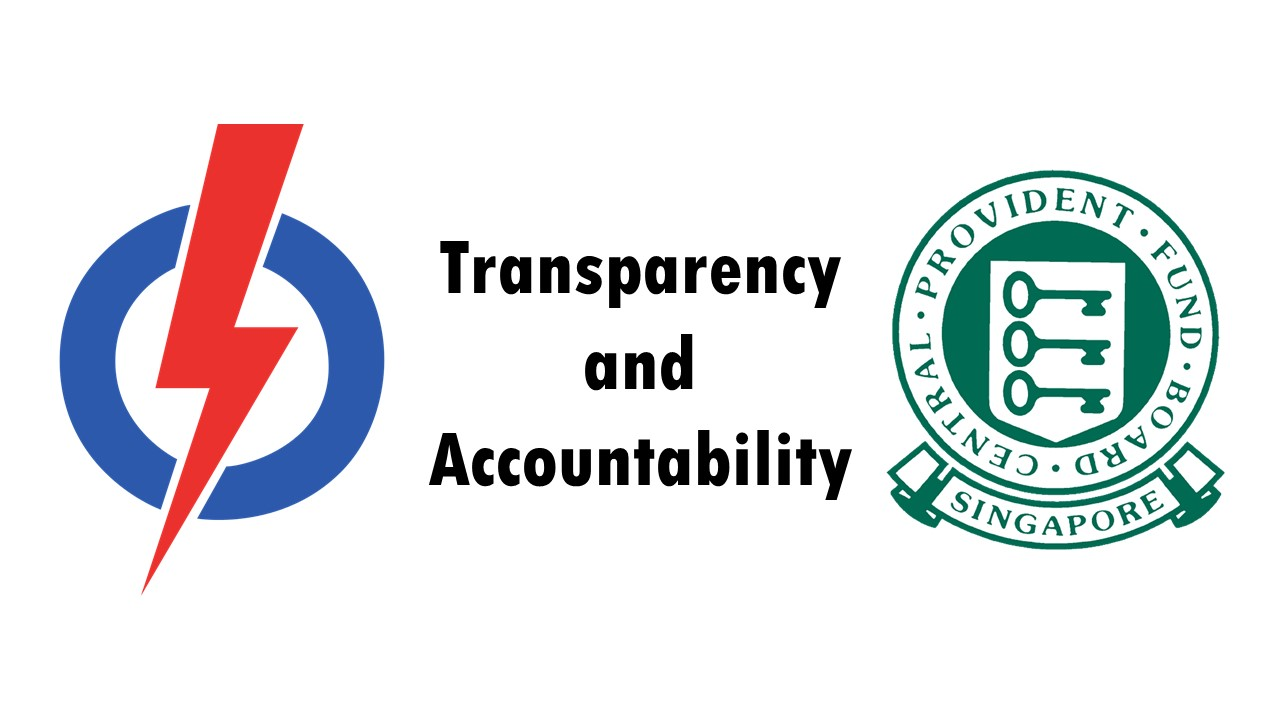 media government transparency and accountability Transparency international is the global civil society organisation leading the fight against corruption corruption by topic - politics and government donation amount.
