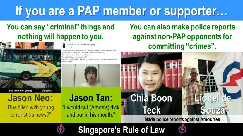 If you are a PAP member or supporter…