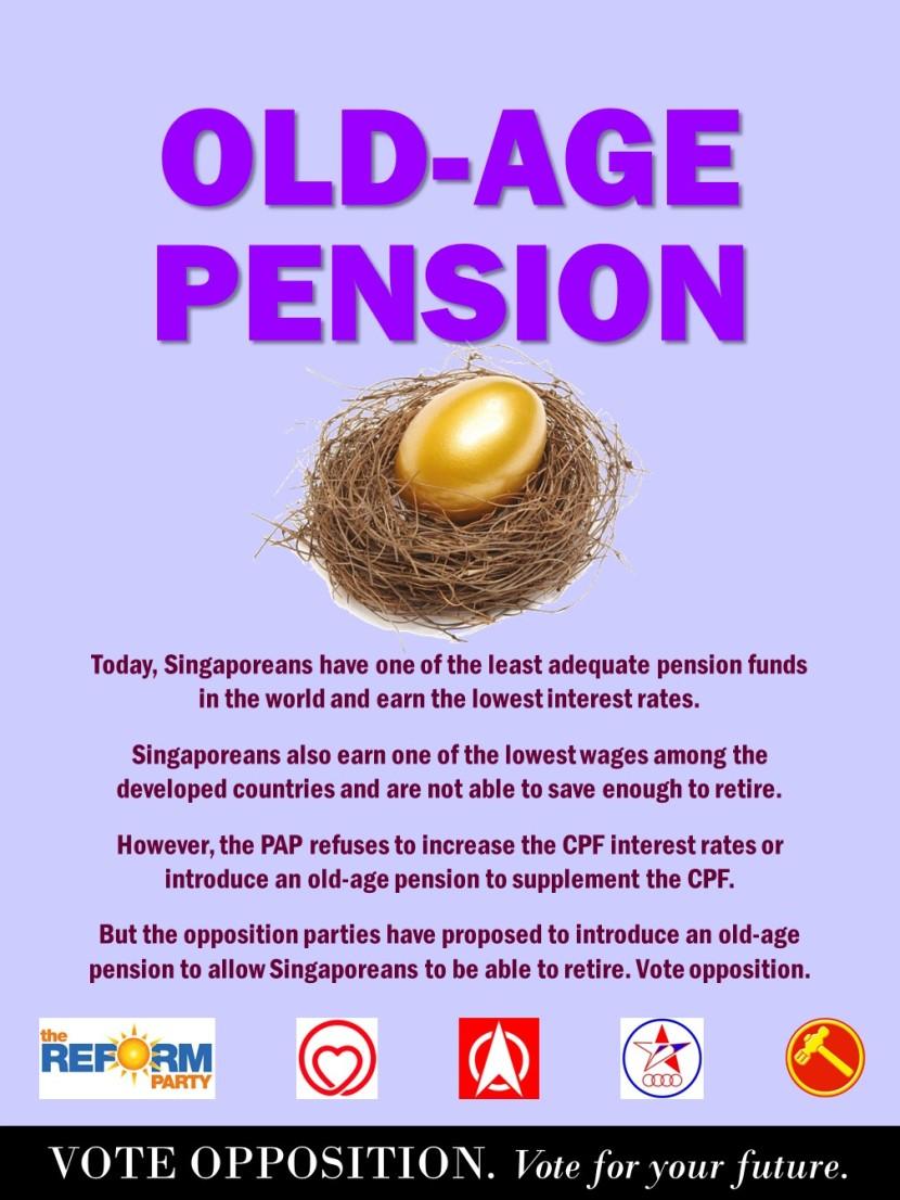 6 Vote Opposition @ Pension Fund