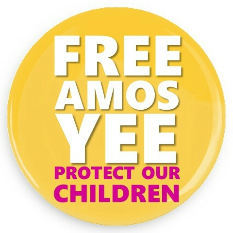 FREE AMOS YEE Protect Our Children cropped