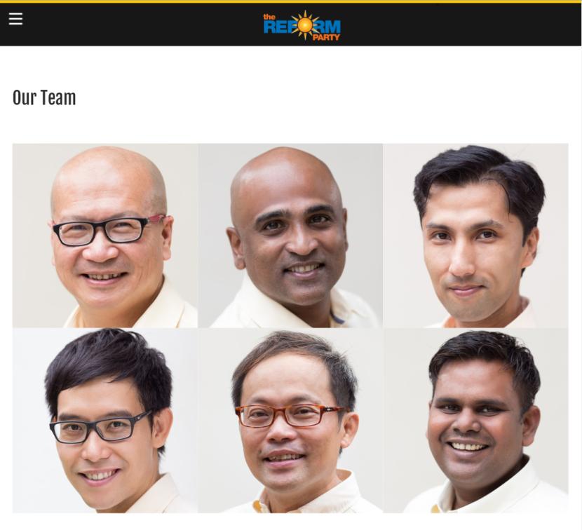 AMK GRC Website Our Team