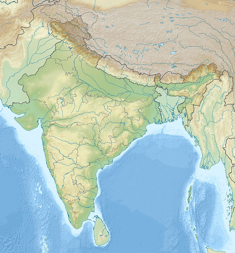 India Wikipedia